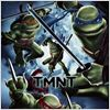 Teenage Mutant Ninja Turtles : Afis