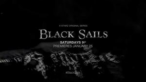 Black Sails 1.Sezon 2.B�l�m izle
