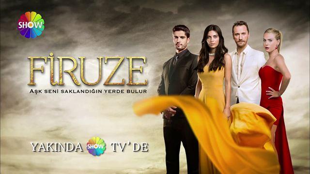 Турецкий сериал firuze фирузе