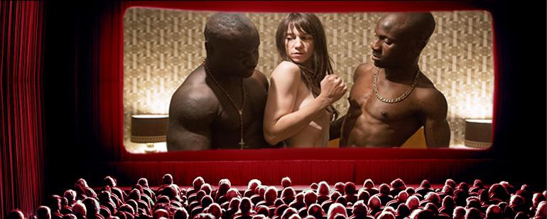 Filmlerde Sekse Dair 10 Büyük Yalan!  (+18)