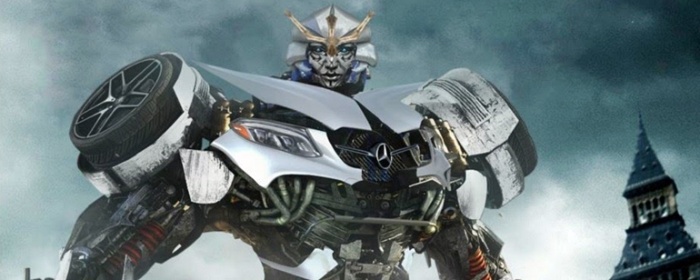 Transformers 5: Son Şövalye'den Türkçe Fragmanlar!
