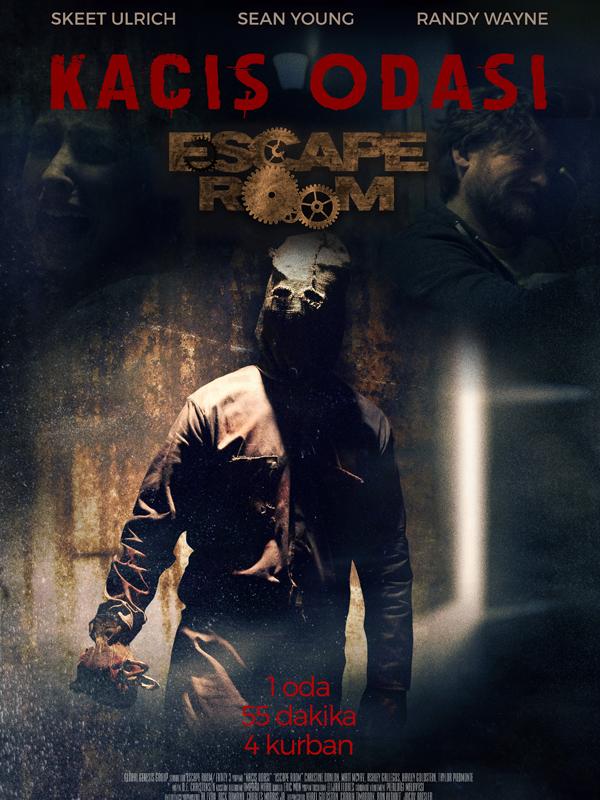 Kaçış Odası