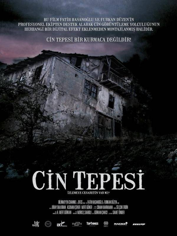 Cin Tepesi