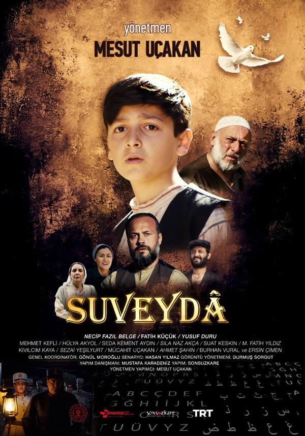 Suveydâ