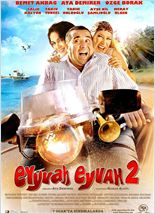 Eyvah Eyvah 2 izle – Full HD Türk Filmleri izle