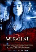 Musallat 2: Lanet (2011) resmi