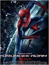İnanılmaz Örümcek Adam-Fragman 20125440