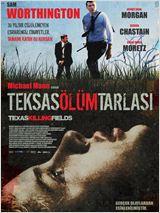 Teksas Ölüm Tarlası – The Texas Killing Fields Türkçe Dublaj Full HD izle