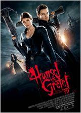 20385397 - Hansel ve Gretel: Cad� Avc�lar�