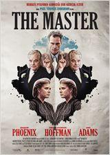 The Master film afişi