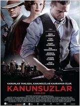 Kanunsuzlar