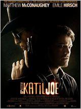 Katil Joe film afişi