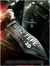 Sessiz Tepe: Karabasan 3D film afişi