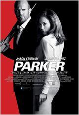 Parker film afişi