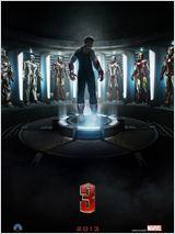 Iron Man 3 film afişi