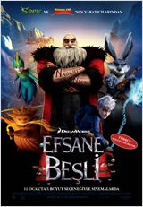 Efsane Beşli film afişi