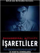 373711 - Paranormal Activity: ��aretliler