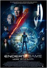 21044425 2013100717041022 - Ender's Game : Uzay Oyunlar�