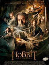 Hobbit 2 : Smaug'un Çorak Toprakları izle