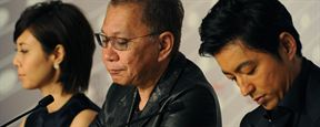 2013 Cannes: Takashi Miike, Shield of Straw'u Anlattı!