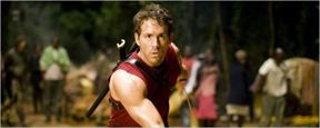 Cannes 2013: Ryan Reynolds'lu self/less'i FilmNation Satın Aldı
