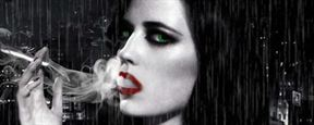 Sin City: A Dame To Kill 10 Ay Ertelendi