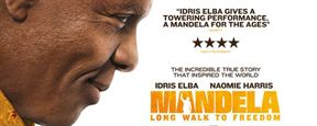 Hakan Sonok'tan Mandela: Long Walk to Freedom İncelemesi