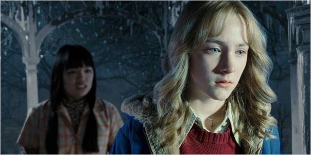 Фильм рассказывает о переживаниях четырнадцатилетней девушки