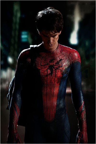 Как Найти Костюмы В The Amazing Spider-Man На Pc