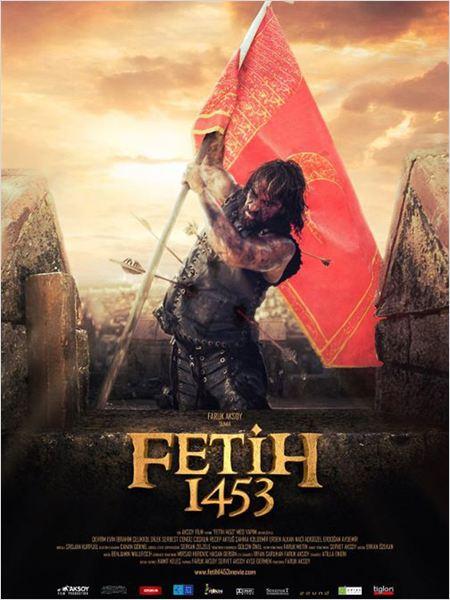 Fetih 1453 : poster