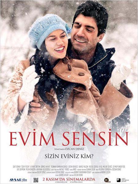 Evim Sensin (2012)