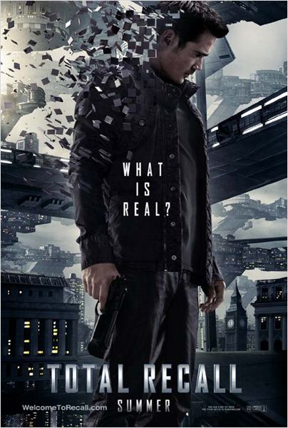 Gerçeğe Çağrı : poster