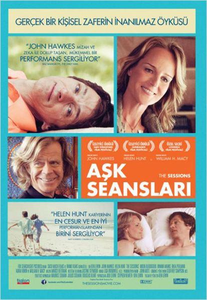 Aşk Seansları : poster