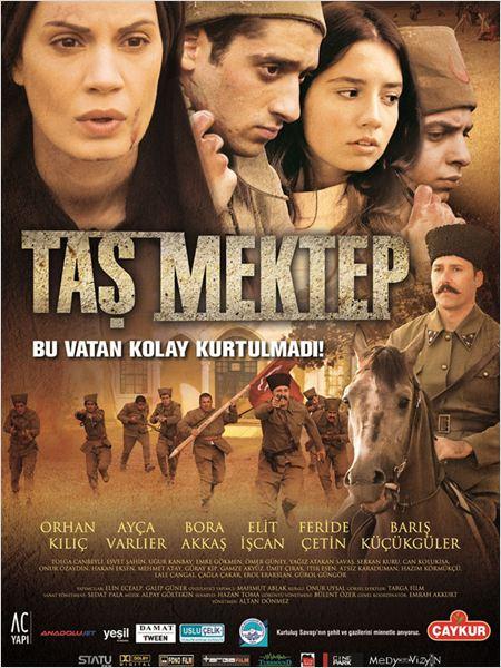 Taş Mektep : poster