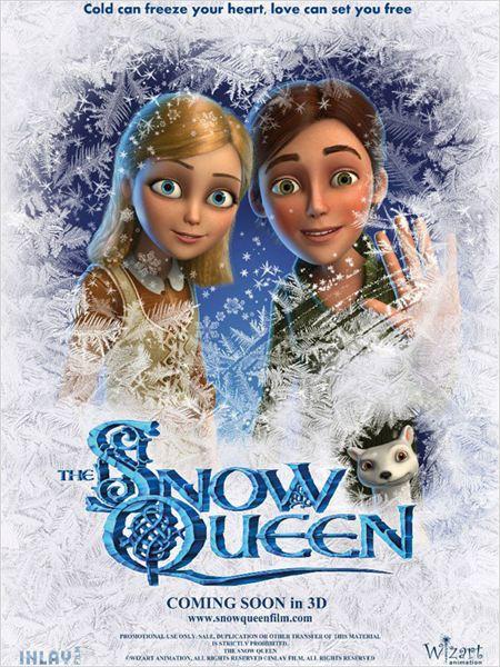 Karlar Kraliçesi İzle