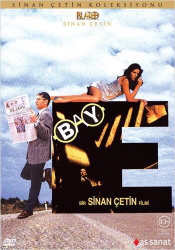 Bay E : poster