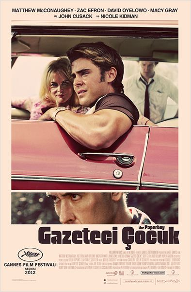 Gazeteci Çocuk : poster