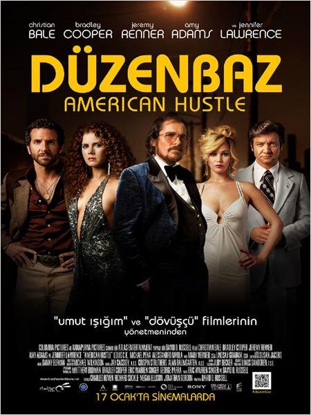 037157 Düzenbaz   American Hustle (2014) Film İndir