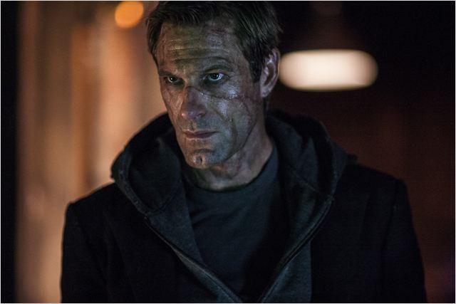 Frankenstein:Ölümsüzlerin Savasi : Fotograf Aaron Eckhart