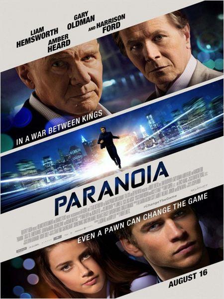 Paranoya Türkçe İzle