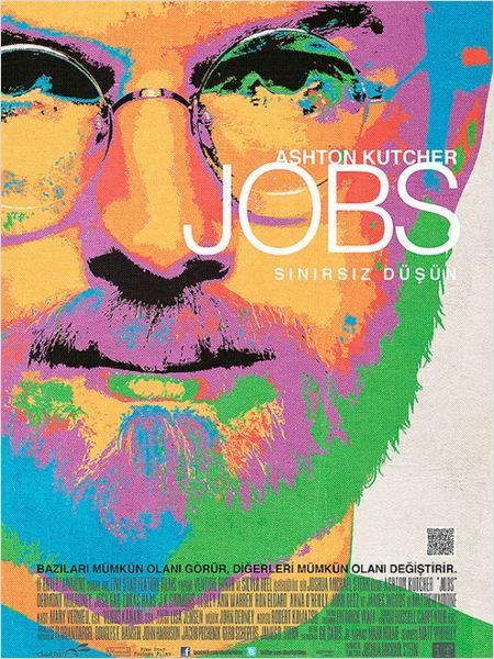 Jobs afiş