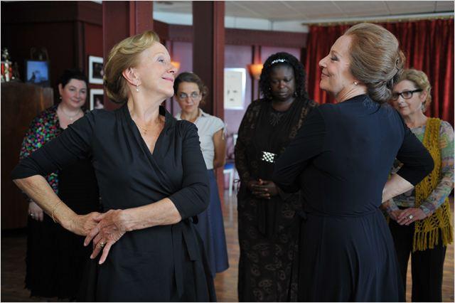 Attila Marcel : Fotograf Bernadette Lafont, Hélène Vincent