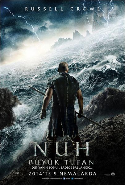 Nuh: Büyük Tufan : Afis
