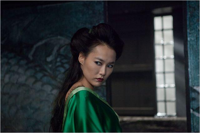 47 Ronin : Fotograf Rinko Kikuchi