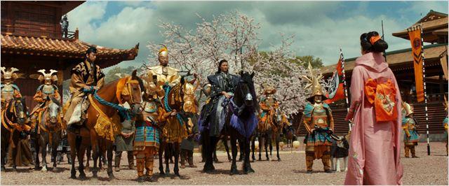47 Ronin : Fotograf Cary-Hiroyuki Tagawa, Kô Shibasaki, Tadanobu Asano, Tanroh Ishida