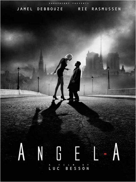 Angel-A : Afis