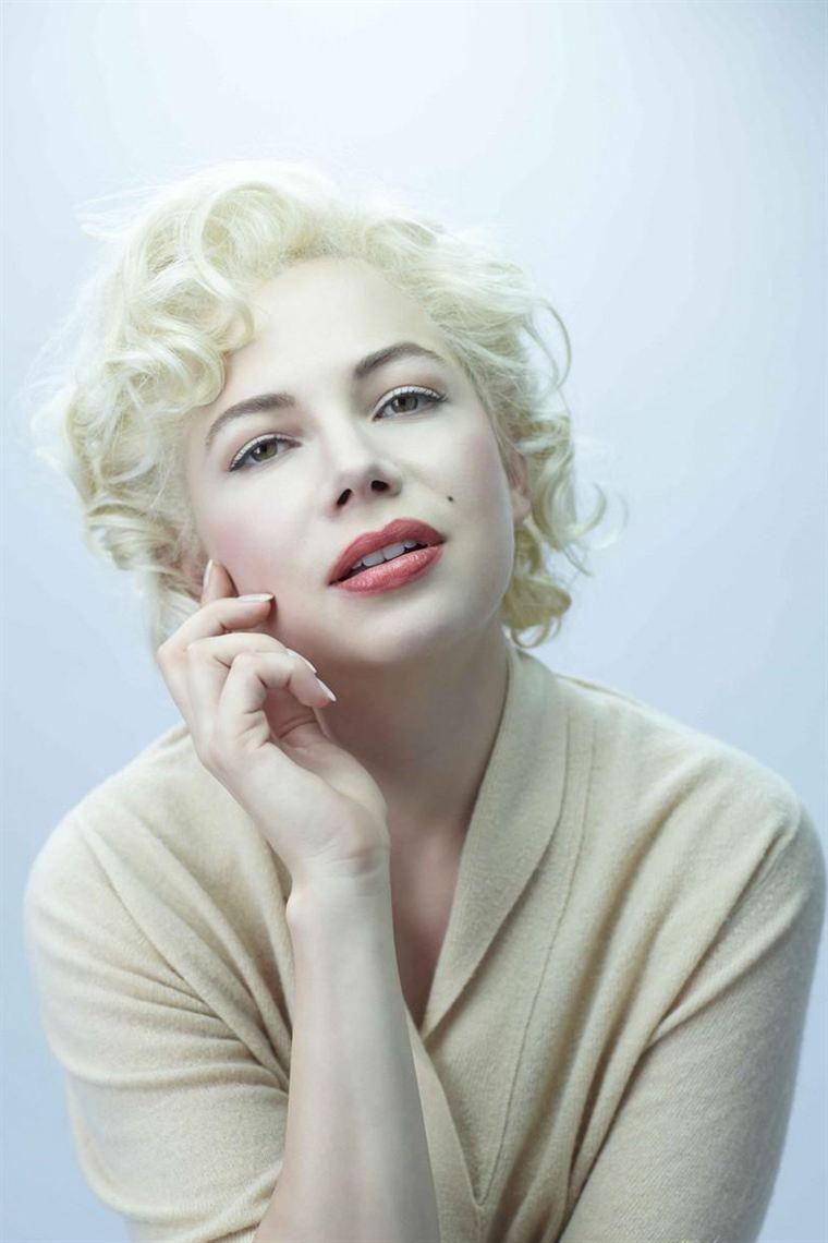 19537094 - Marilyn �le Bir Hafta (10 �ubat 2012)