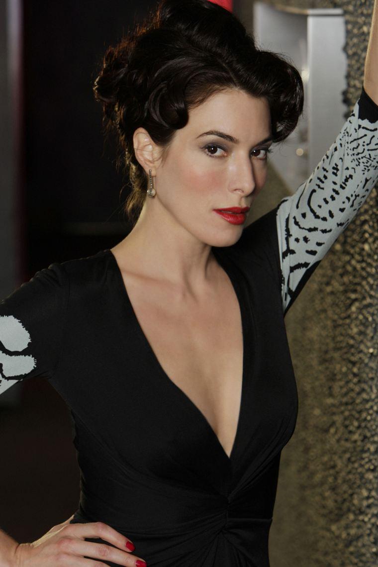 Jaime Murray - Picture Actress