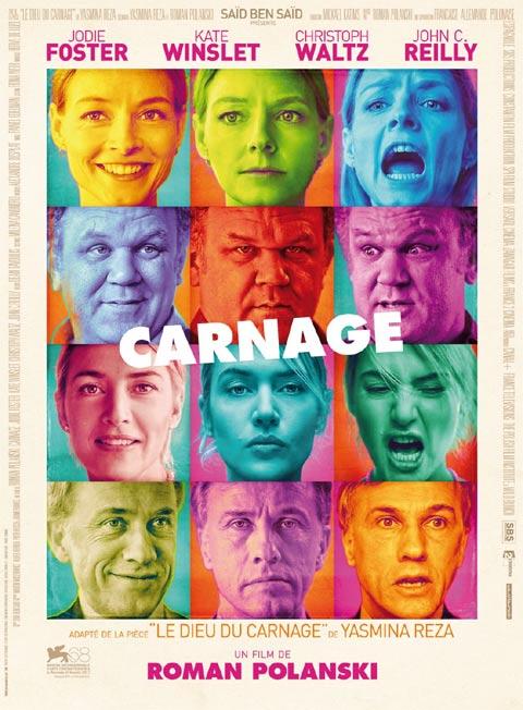 Carnage 16 Aralık 2011