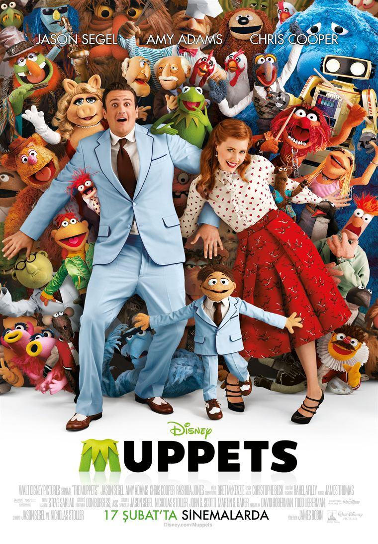 Bu Hafta Vizyona Girenler- (16-17 Şubat 2012)